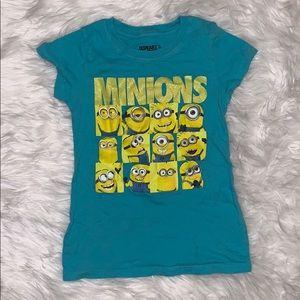 Despicable Me Minions T-shirt